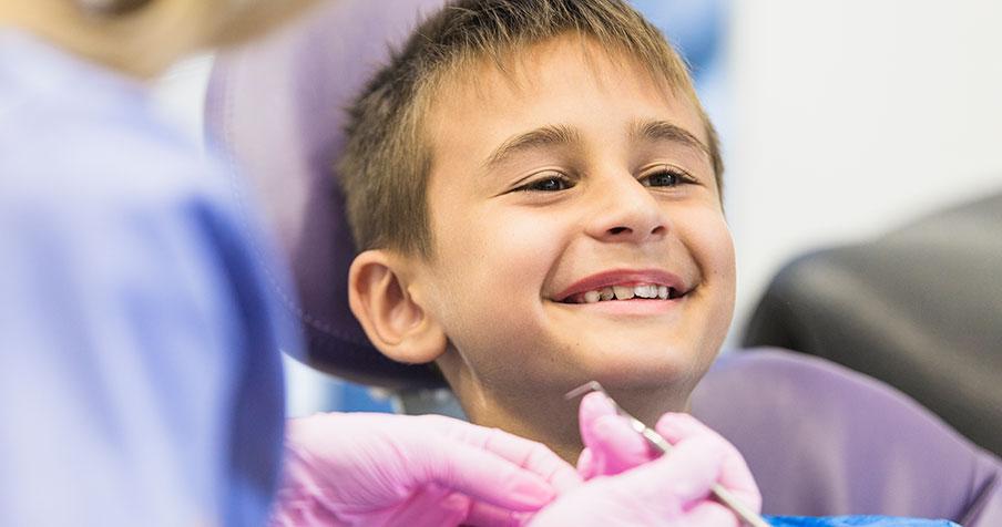 4 jobb för dig som vill jobba med tänder och munhälsa