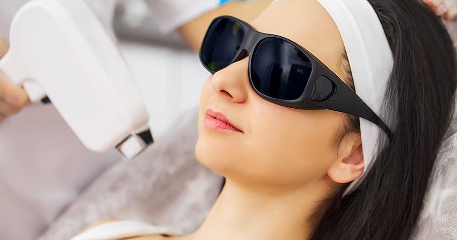 Hårborttagning med laser – bra att veta