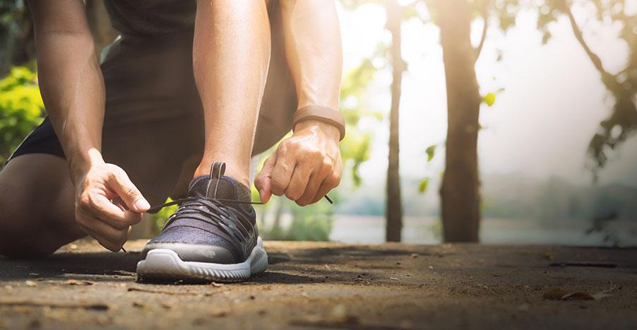 UltraBoost – Löparskon som även används som sneaker